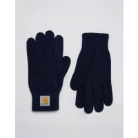 Carhartt Work in ProgressWatch - Handschuhe - Marineblau