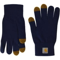 Carhartt Work in ProgressTouch Screen Gloves - Guanti, unisex, colore navy, taglia M