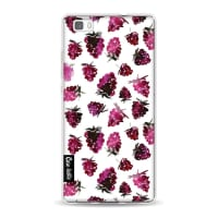 CasetasticSoftcover Huawei P8 Lite - Blackberry