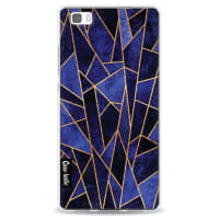 CasetasticSoftcover Huawei P8 Lite - Shattered Sapphire