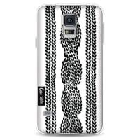 CasetasticSoftcover Samsung Galaxy S5 - Cable Row
