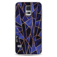 CasetasticSoftcover Samsung Galaxy S5 - Shattered Sapphire