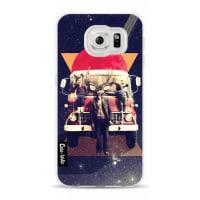 CasetasticSoftcover Samsung Galaxy S6 - El Caminon
