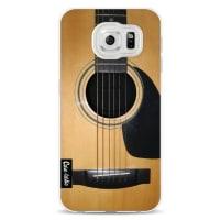 CasetasticSoftcover Samsung Galaxy S6 - Guitar