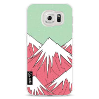 CasetasticSoftcover Samsung Galaxy S6 - The Mountains and the Stars