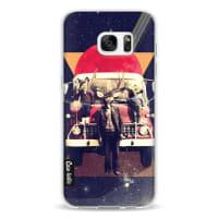 CasetasticSoftcover Samsung Galaxy S7 Edge - El Caminon