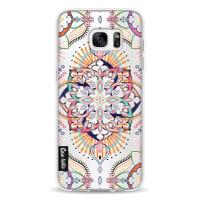 CasetasticSoftcover Samsung Galaxy S7 Edge - Summer Festival