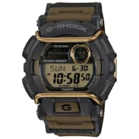 CasioG-Shock Gd400-9 Mens Green Analog Watch