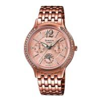 CasioSheen horloge SHE-3030PG-9AUER
