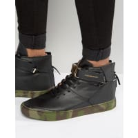 Cayler And SonsHamachi Sneakers - Black