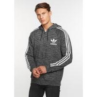adidasHooded-Sweatshirt CLFN FT black