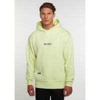 Cayler And SonsHooded-Sweatshirt CSBL No Chill Loose Fit pale yellow/white
