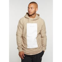 Cayler And SonsHooded-Sweatshirt Tres Slick sand/white