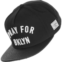 Cayler And SonsWl Pray for Bkny Snapback negro