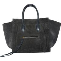 CelineLuggage handtaschen - aus zweiter Hand
