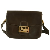 CelinePre-Owned - Classic leather crossbody bag