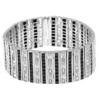 CerrutiArmband R52002ZN silber