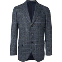 Cesare AttoliniBlazer de tweed