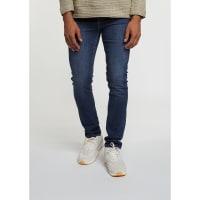 Cheap MondayJeans Tight pure blue