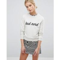 Cheap MondayWin Sweatshirt - Beige