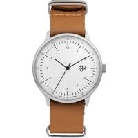 CheapoHarold Reloj marrón