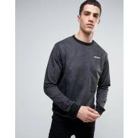 Cheats & ThievesCheats and Thieves Night Camo Sweatshirt - Black