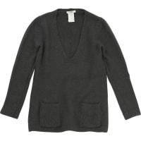 ChloéPre-Owned - Grey Knitwear