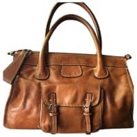 ChloéPre-Owned - Edith leather handbag