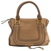 ChloéMarcie Leder handtaschen - aus zweiter Hand