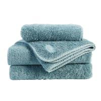 ChristyRoyal Turkish Towel - Seascape - Face