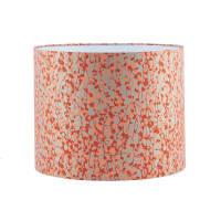 Clarissa HulseGarland Lamp Shade - Pebble/Tiger Lily - Medium