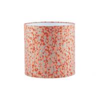 Clarissa HulseGarland Lamp Shade - Pebble/Tiger Lily - Small