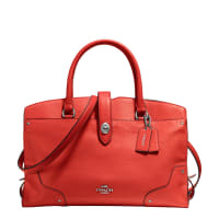 CoachMercer Satchel bag