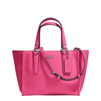 CoachMini Shopper Carryall Crosby