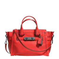 CoachTasche Swagger Souple