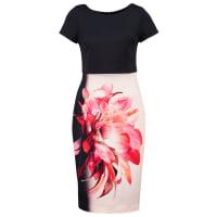CoastROSIE Zakelijke jurk multicolor