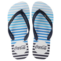 Coca Cola WareChinelo Coca-Cola Bards - Masculino