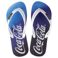 Coca Cola WareChinelo Coca-Cola Colornet - Masculino