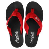 Coca Cola WareChinelo Coca-Cola Deck - Masculino