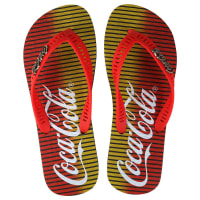 Coca Cola WareChinelo Coca-Cola Speed - Masculino