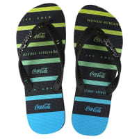 Coca Cola WareChinelo Coca-Cola Sunrise - Masculino