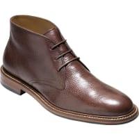 Cole HaanMens Barron Chukka - Chestnut Leather / 10.5 / M