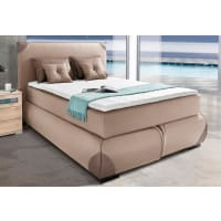 Collection AbCollection AB Boxspringbett inkl. Topper und Kissen