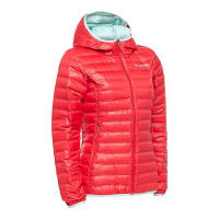 ColumbiaFlash Forward compressible down jacket Active fit
