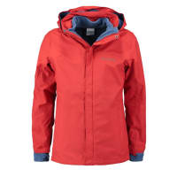 ColumbiaMISSION AIR 2IN1 Outdoorjacka rust red