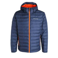 ColumbiaPOWDER LITE Giacca invernale collegiate navy