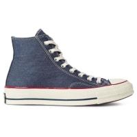 Converse1970s Chuck Taylor All Star Denim High-top Sneakers - Mid denim