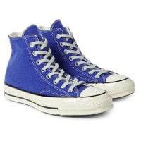 Converse1970s Chuck Taylor All Star Wool High-top Sneakers - Königsblau