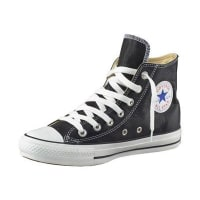 ConverseAll Star Basic Leather Sneaker