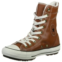 ConverseAll Star Hi-Rise Boot W Schuhe braun